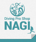 Diving Pro Shop NAGI